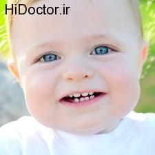 تضمین استحکام استخوان های کودک