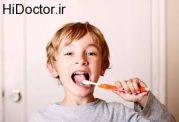 حفاظت از انواع دندان های شیری با این توصیه ها