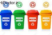 8 راه برای کاهش کیسه های پلاستیکی
