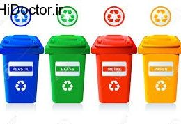 تفکیک زباله و سوالات پیرامون آن