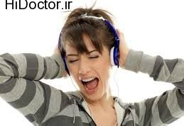 هندزفری و آسیب به شنوایی نوجوانان و اطفال