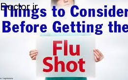 نکات مهم درباره واکسن آنفلوآنزا