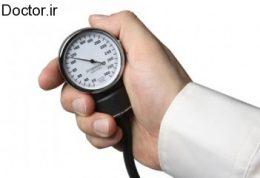 چاقی و افزایش فشار خون