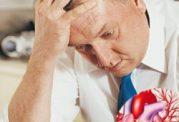 مقایسه افسردگی و بیماری قلبی