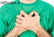 تپش قلب و علائم بیماری قلبی