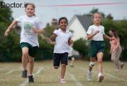 سنین پایین و این ورزش های پرخطر