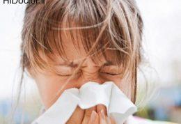 آلرژی و محرک های ایجاد کننده آن