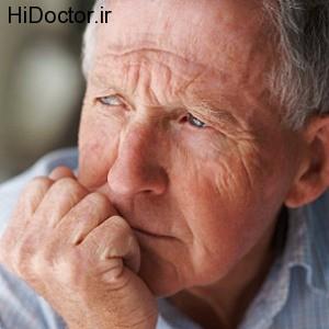 امراض روحی و روانی افراد سالخورده