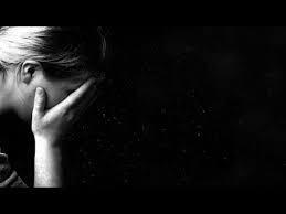 افسردگی و اختلال روانی