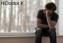 افسردگی و هیجانات انسان