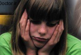 پدیده غیر خودی در بیماری افسردگی