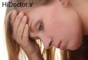 اختلال افسردگی نامشخص (DDNOS)