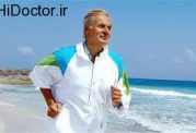 سلامت قلب و مقایسه افراد فعال و غیر فعال