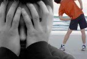 آماده کردن شخص افسرده برای شروع به ورزش