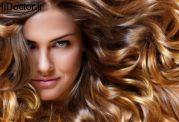 زیبایی و حجیم شدن مو با این روش ها