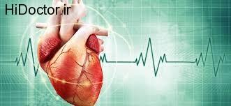 بیماریهای قلبی عروقی و تصلب شرایین
