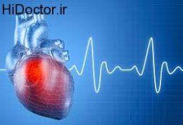 مسدود شدن عروق کرونر و حمله قلبی