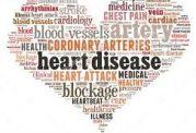 تاثیر فشار خون بالا بر بیماری های قلبی