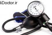 علت بروز فشار خون بالا ناشی از نمک