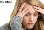 چرا انسان های افسرده با نشاط نمی شوند