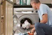 مشارکت در امور منزل