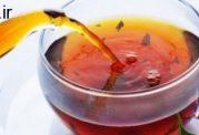 عوارض چای خوردن برای معده