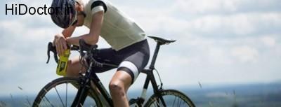 عوامل خسته شدن یک ورزشکار