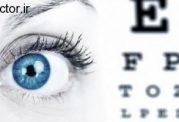 نابینایی و این افراد