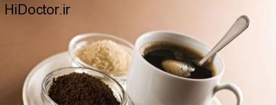 تاثیرات مختلف نوشیدنی های کافئین دار
