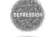 جدا انگاری عاطفه در بیماری افسردگی