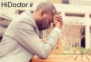چطور اضطراب بر شخصیت انسان تاثیر می گذارد؟