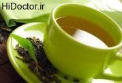چرا چای سبز کاهنده فشار خون است