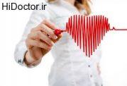 تاثیر مثبت ورزش بر سلامت قلب
