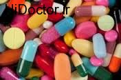 مصرف انواع داروها
