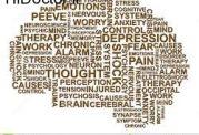 تغییرات مغزی در روان درمانی