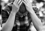 تفاوت افسردگی و غم زدگی