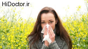 مقابله موثر با آلرژی در این فصل