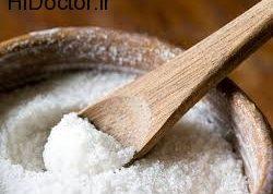 خطرات مصرف مونوسدیم گلوتامات