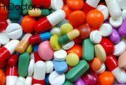 چه رابطه ای بین مصرف داروهای مختلف و اضطراب وجود دارد؟