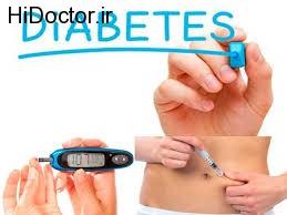 دو فایده درمعالجه جدید دیابت