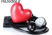 عوارض فشار خون بالا