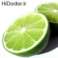 ویژگی های مفید درمانی هر برش لیمو