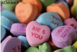 رفتارهای عاشقانه ناشی از وسواس عشقی