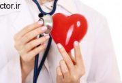 یائسگی و ابتلا به مشکلات قلبی