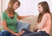 نوجوانان و مادران افسرده
