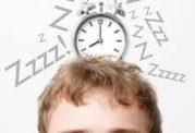 آیا اضطراب می تواند باعث بی خوابی شود؟