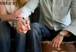 بیماری جنسی مشترک میان زوجین