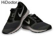 پنجه کفش ورزشی