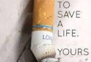 ترکیبی اثر گذار برای ترک سیگار