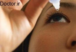 درمان های متفاوت برای عارضه خشکی در چشم